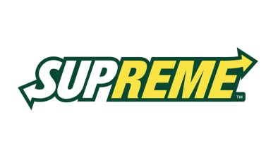 'Supreme' on Subway logo, REILLY