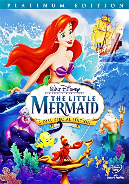 8._The_Little_Mermaid_(1989)_(Platinum_Edition_2-Disc_DVD) (1)
